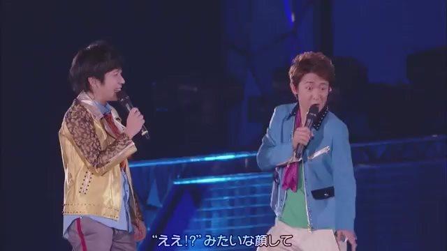ARASHI LIVE TOUR 2014 THE DIGITALIAN DVD1 #     — Channel on